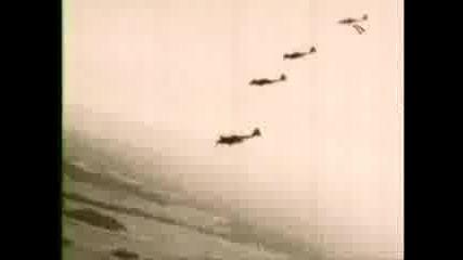 Втората Световна Война - ретроспекция на бойните деиствия от 1941 до 1945г.