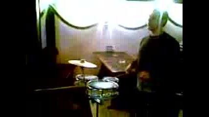 Веско барабаните от Нова Загора