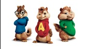 Alvin and the Chipmunks - Tic Toc