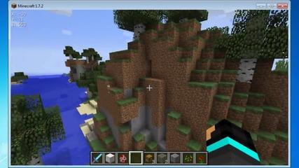 Minecraft Tricks Ep 2