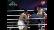 Ray Sefo Vs R.karaev (knockout)