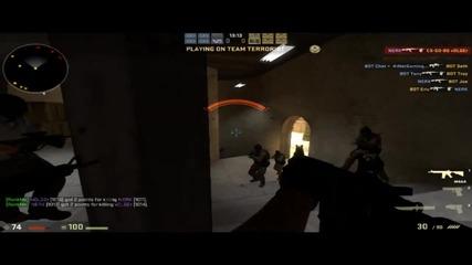 Counter Strike Global Offensive + Информация за нас !