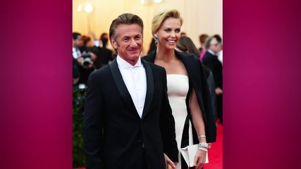 Charlize Theron Says She Wants to Have More Kids With Sean Penn