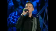 Milan Mitrovic - Ohladi ( Zvezde Granda 2008/2009 )