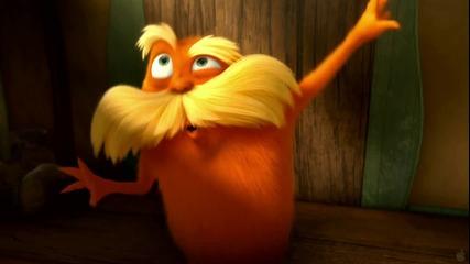 Dr. Seuss' The Lorax (2012) - Trailer 1