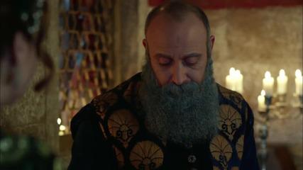 Великолепният век 131. епизод - Подаръкът на Дона Грасия - Български субтитри Hd