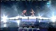 Михаела Маринова - X Factor Live (29.10.2015)