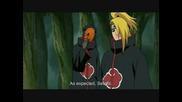 Naruto Shippuuden 122