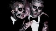 Lady Gaga - Born This Way ( Официално Видео )