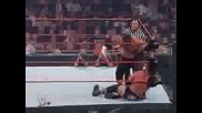 Wwe Hhh Vs Umaga - No Mercy 2007 1/2