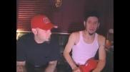 Limp Bizkit and Kid Rock - Mtv Diary (limptropolis Tour 1999)