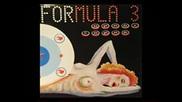 Formula3 - Sognando E Risognando ( Full album ) prog. psyh rock