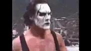 Bill Goldberg vs Sting (wcw Championship)