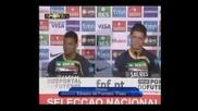 Cristiano Ronaldo Interview 24.05 Part 2