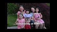 Компостиране в къщи - два лесни метода