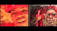 Plies - Anythang For My Niggaz ( Официално видео )