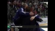 Представиха новия треньор на руските хокеисти
