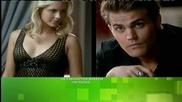 The Vampire Diaries Promo 3x04 - Disturbing Behavior [hd]