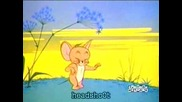 143. Tom & Jerry - Duel Personality (1966)