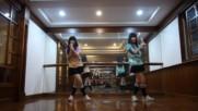 Red Velvet - Dumb Dumb by Sandymandy dance cover