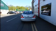 Mercedes Clk55 Amg W209 Cks Performance exhaust