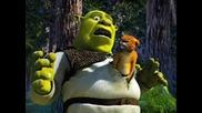 Shrek - Smash Mouth