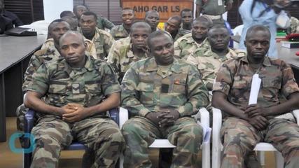 Thousands Killed in Nigerian Army Custody