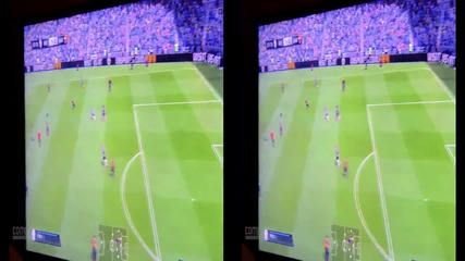 Fifa 15   Gameplay   E3   3d