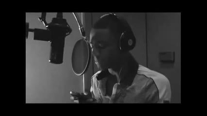 Soulja Boy & Oj Da Juiceman in studio recording Gold Grill Shawty