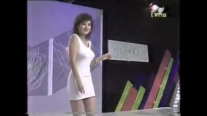 Ceca - To Miki - (Tv Ns 1990)
