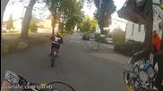 Illegal Streetrace (highspeed)