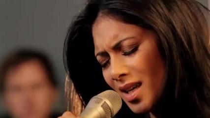 Nicole Scherzinger - I Hate This Part [ Acoustic Version ]
