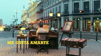 Luciano Pereyra - Me Gusta Amarte (Оfficial video)
