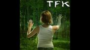 Thousand Foot Krutch - The Art of Breaking *lyrics*