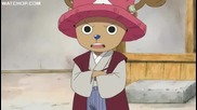 One Piece 406 [ Бг Субс ]