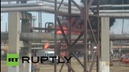 Russia: Blast at Rosneft oil refinery kills one, injures four