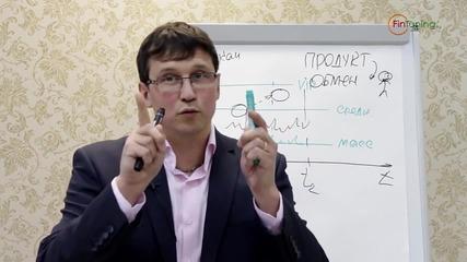 Юрий Соловьев - Как создать свой бизнес - Часть 4: Качество обслуживания клиентов