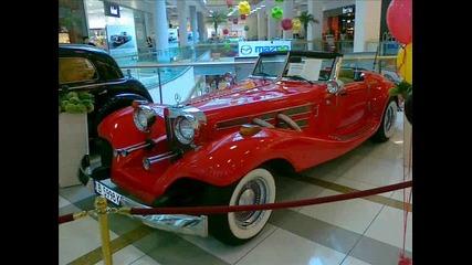 auto-show grand mall varna 2011