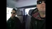 Joel and Benji Love Italy - Jan.24.2007