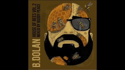 B. Dolan - Tin Soldiers (house Of Bees Vol. 2)