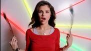 » Супер яка реклама на Селена (• Dream Out Loud •)