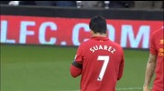 Liverpool - Aston Villa 1:3 (15.12.2012)