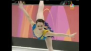 Sasha Cohen 2006 Olympic Short Program