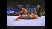 WWE The Mania Of Wrestlemania - Part 4