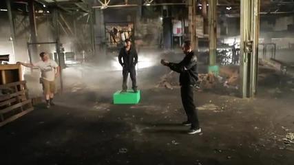 Bad Meets Evil - Fastlane Behind The Scenes ( Правенето на Fastlane )