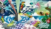 Affkt ft. Sutja Gutierrez - The Show ( Album Version )