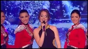 Tijana Milentijevic - Mlada, lepa, pametna - GNV - (TV Grand 01.01.2015.)