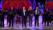Lepa Brena i Sasa Matic - Splet Pesama - 07.02.2014.