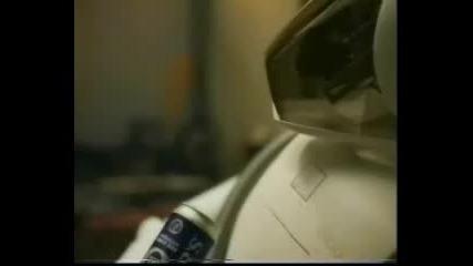 Реклама - Робот Прислужница
