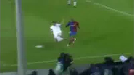 Fc Barcelona vs Fc Bayern Munich Highlights(uefa Champions League 08.04.2009).flv